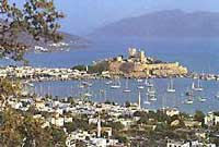 Bodrum - Kusadasi Package Programs