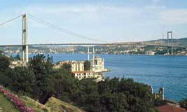 Istanbul Cruise Packages