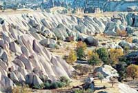 3 Days Cappadocia City Package