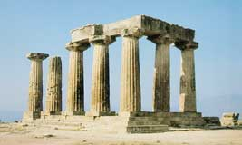 Acropolis and Ancient Corinth and Canal Tour