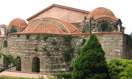 Ecumenical Journey to Iznik (Nicea) Tour