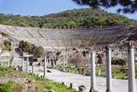 Ephesus - Kusadasi Package Programs