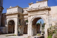 Private Ephesus Tours from Izmir Port