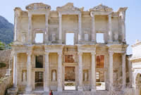 Kusadasi - Ephesus Private Tours
