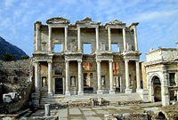 The Theater of Ephesus - Ephesus Tours