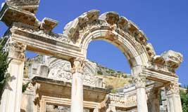 Tour to Ephesus and the Museum
