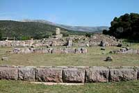 Epidaurus, Greece - Athens Package Programs