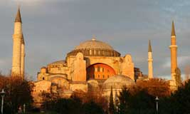 Full Day Classical Istanbul City Tour