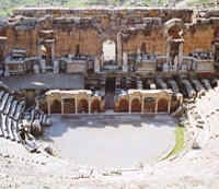 Hierapolis - Kusadasi Package Programs