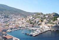 Hydra Island, Greece - Athens Package Programs