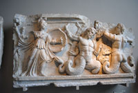 Istanbul Archaeology Museum - Istanbul