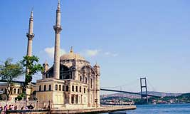 Istanbul and Seven Churches Tour