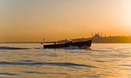 Istanbul Tour by Private Boat
