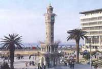 Clock Tower, Izmir - Kusadasi Package Programs