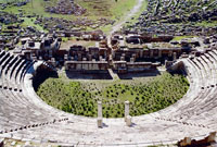 MILETUS - THE THEATER