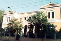 GALLERY OF THE MUNICIPALITY OF ATHENS