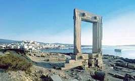 Naxos Island - Greece
