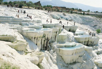 Pamukkale - Kusadasi Package Programs