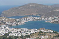Patmos Island - Greece