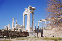 3 Days Kusadasi City Package