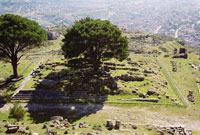 Pergamum - Kusadasi Package Programs