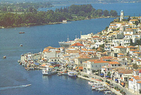 Poros Island, Greece - Athens Package Programs
