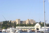 Rhodes Island - Greece