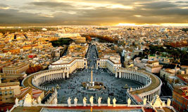Rome of Apostle Paul Tour