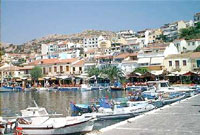Samos Island - Greece
