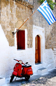Samos Package Tour