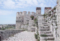 Seven Towers Castle - Istanbul