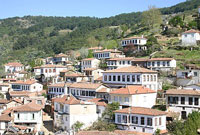 Sirince Village - Kusadasi Package Programs