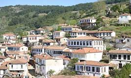 Tour to Ephesus and Sirince Village