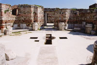 The Basilica of St. John - Kusadasi Package Programs