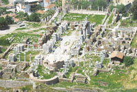 The Basilica of St. John - Ephesus Tours