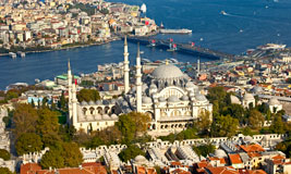 F/d Ottoman Heritage Tours in Istanbul