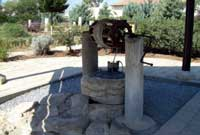 The Well of St. Paul