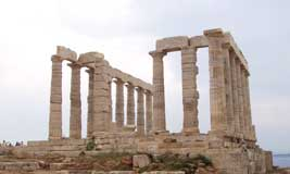 Acropolis, Plaka and Temple of Poseidon Tour