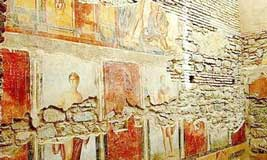 Tour to Ephesus and Terrace Houses