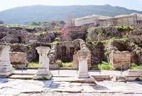 EPHESUS - TERRACE HOUSES