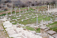APHRODISIAS - THE TETRASTOON