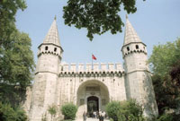 Topkapi Palace, Istanbul - Istanbul Package Programs