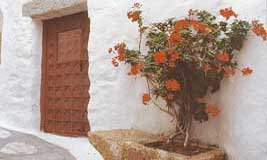 Tour of Art and History of Patmos - Patmos Tours