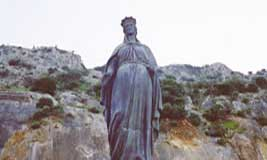 Tour to Ephesus and The House of Virgin Mary
